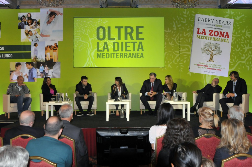 Food4run la zona mediterranea - La mediterranea ...
